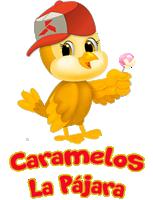 Caramelos La Pájara