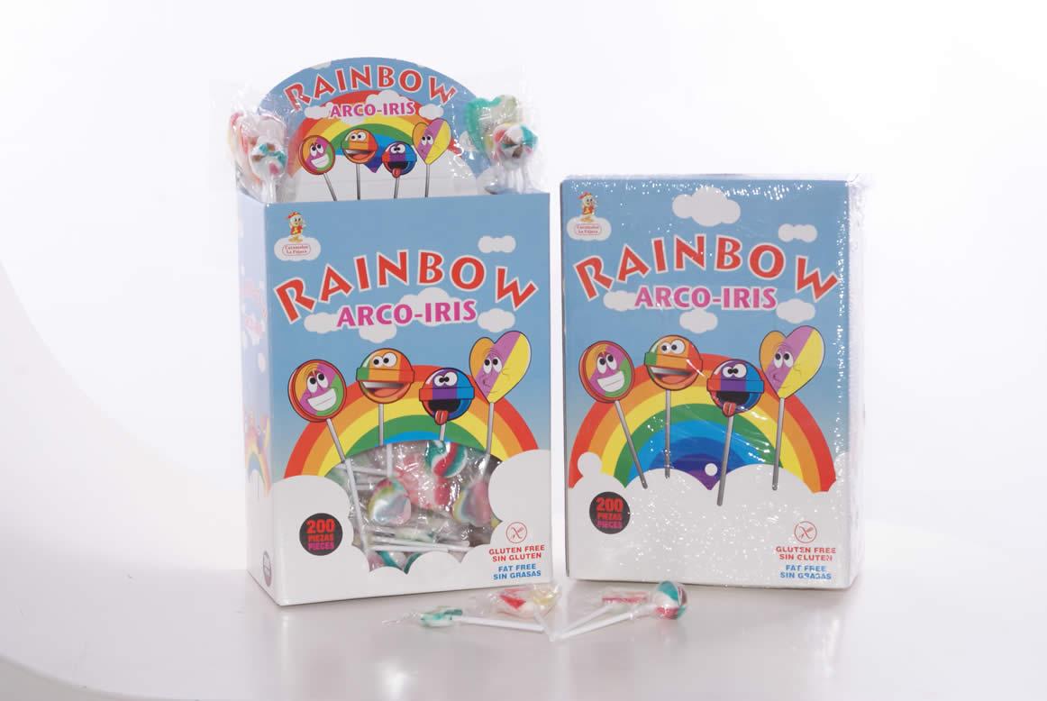 rainbow-varios-formatos